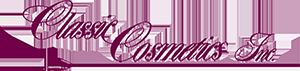 Classic Cosmetics Inc. Logo